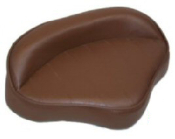 Action Products Butt Seat (Brown)