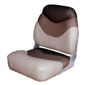 how to replace boat lounger to a jump seat