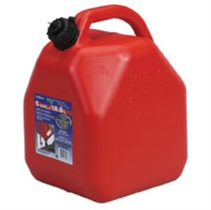 Moeller 5-Gallon Gas Jerry Can