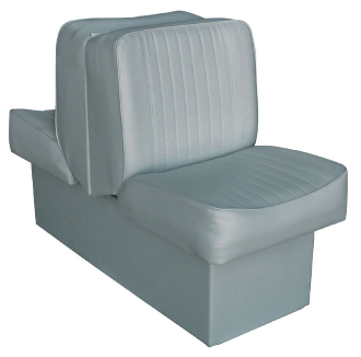 Wise Lounge Seat (Grey)