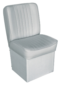 Wise Jump Boat Seat (Grey)