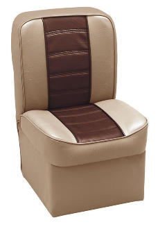 Wise Deluxe Jump Seat (Sand/Brown)