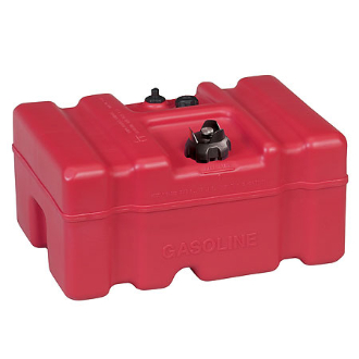 Moeller 360 Series 7.5-Gallon Portable Fuel Tank