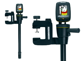 Humminbird 140c Fishin' Buddy Ultimate Portable Fishfinder