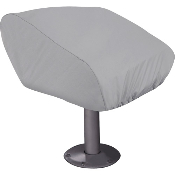Classic Accessories Hurricane Boat Pedestal Folded Seat Cover